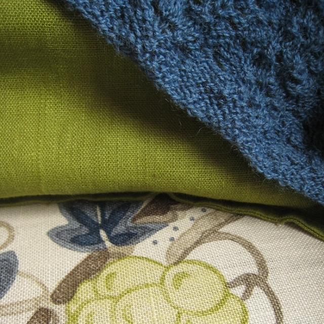 Sohvan värit