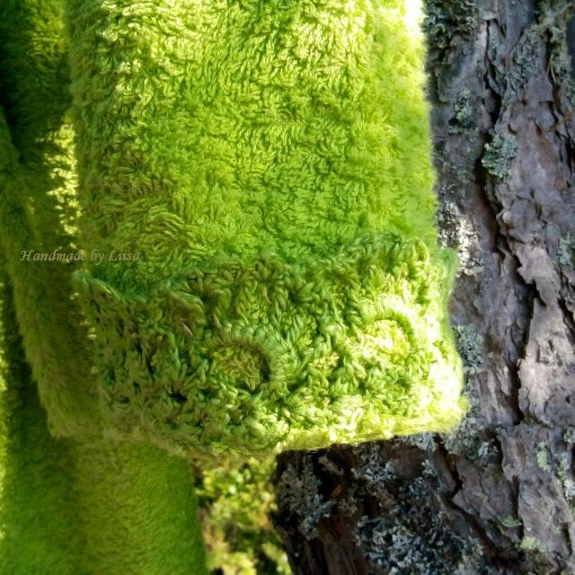 Vihreä hiha
