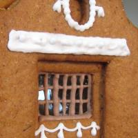 Piparkakkutaikina, gingerbread recipe