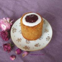 Runebergintorttu, Runeberg cake