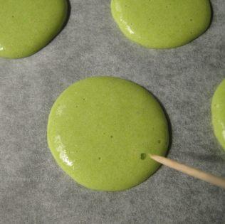 Vihreän kupla