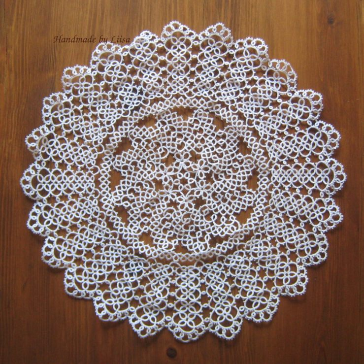 Doily unblocked