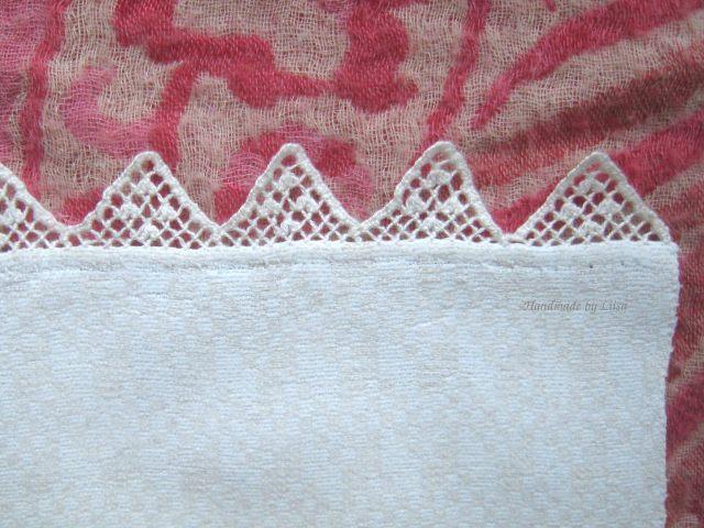 needle-lace