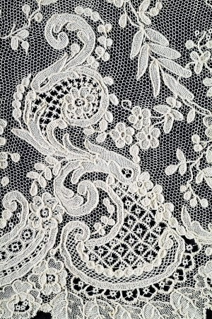 Alençon lace, VisitNormandy