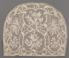 Alençon 1720-40, Metmuseum