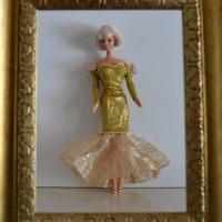 Barbie clothes, Barbin vaatteita