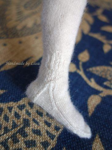 Nilkka jalassa