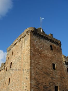 Linlithgow flag