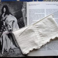 Silk Stocking project - getting started, Silkkisukkaprojektin aloitus