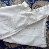Silk stocking continued, silkkisukka etenee